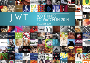 SMART VENDING MACHINES 100 Things to Watch in 2014